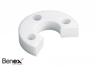 BENEX TOOTH EXTRACTING SYSTEM - SUPPORT DISC ONLY 8MM (PTFE)