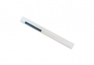 FOR PERIODONTAL INSTRUMENTS/SCALER - SHARPENING STONE, ROUND, WHITE 100 X 10 MM