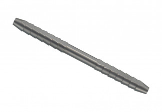 HANDLE, ZEPFLINE-TITANIUM, DOUBLE-ENDED FOR USE WITH INTERCHANGEABLE POINTS