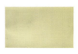 MICRO MESH TITAN 100X60X0, 0,1MM GOLD