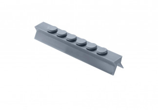PRESS PAD FOR TRAY, LENGTH 130 SILICONE