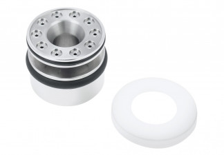 CUP, PROPHYLAXIS STORAGE BOX FOR 10 TITANIUM PINS